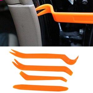 4 шт./компл. инструмент для удаления аудио дверей автомобиля для Volvo Ford focus VW Volkswagen JETTA MK6 GOLF 5 6 7 для Skoda Fabia для Chevrolet Cruze