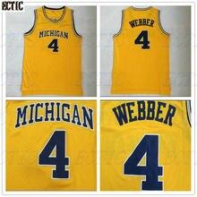 wholesale dealer 5c605 a4123 Popular College Michigan Basketball Jerseys-Buy Cheap ...