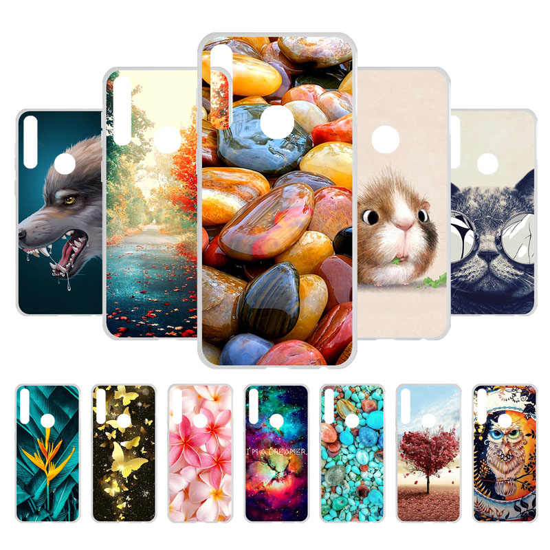 For UMIDIGI A5 Pro Case Silicone Luxury TPU Cover UMIDIGI F1 Play Power A3 Plus One Max S2 Z2 S3 Pro Umi digi X Cases Bumper Bag