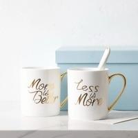 Bone China Mug lovers cup handtracing ceramic coffee cup Mark cup in Phnom Penh
