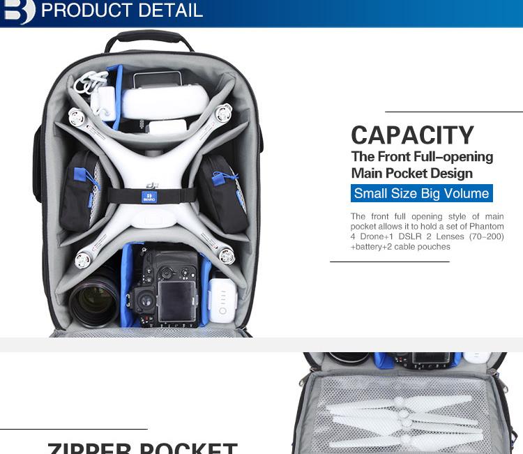 Pioneer 350N Drone Camera Bag 08