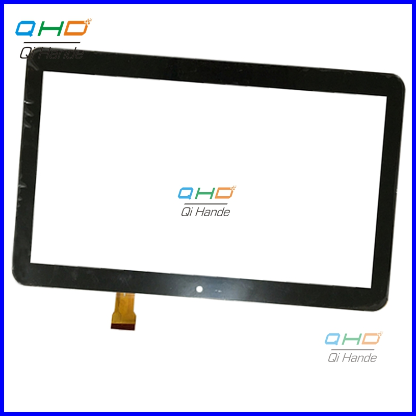 GT10PGX10 new 10,1 inch capacitive touch screen panel digitizer sensor for tablet pc replacement Free Shipping