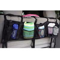 Schowek worek do przechowywania Samochodu bagażnik samochodu samochód organizator oparcia siedzenia torby Na Zakupy torby Tidying dla większości modeli samochodów akcesoria samochodowe