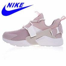c0ad43e1e9f D origine Nike air huarache CITY FAIBLE Femmes chaussures de course de  baskets de sport