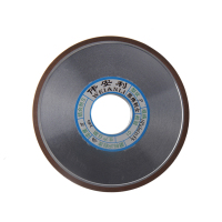 Diamond Grinding Wheel 125 10 32 4mm Grinding Disc 150 180 240 320 Grits Diamond Wheel