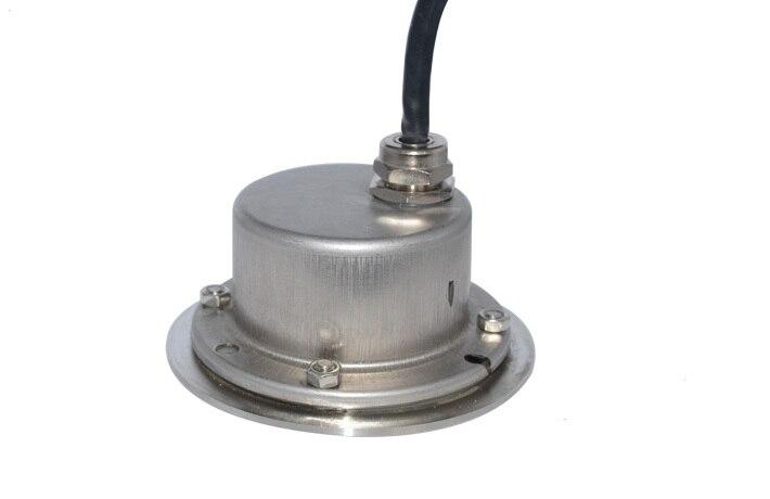 3 Вт светодиодный подземный светильник вкапываемый светодиодный светильник. AC85V-265VCE& RoHS, зарытый свет