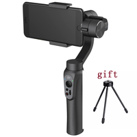 Zhi Yun Zhiyun Smooth Q 3 Axis Handheld Gimbal Stabilizer For Iphone HUAWEI Sumsung Gopro With