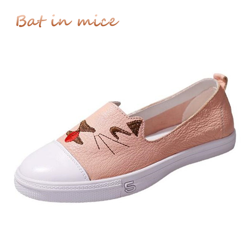 spring summer Lady Wind women shoes 2018 new fashion flats Shallow shoes women Breathable PU shoes ladies campus Wild S084 new 2017 spring summer women shoes pointed toe high quality brand fashion womens flats ladies plus size 41 sweet flock t179