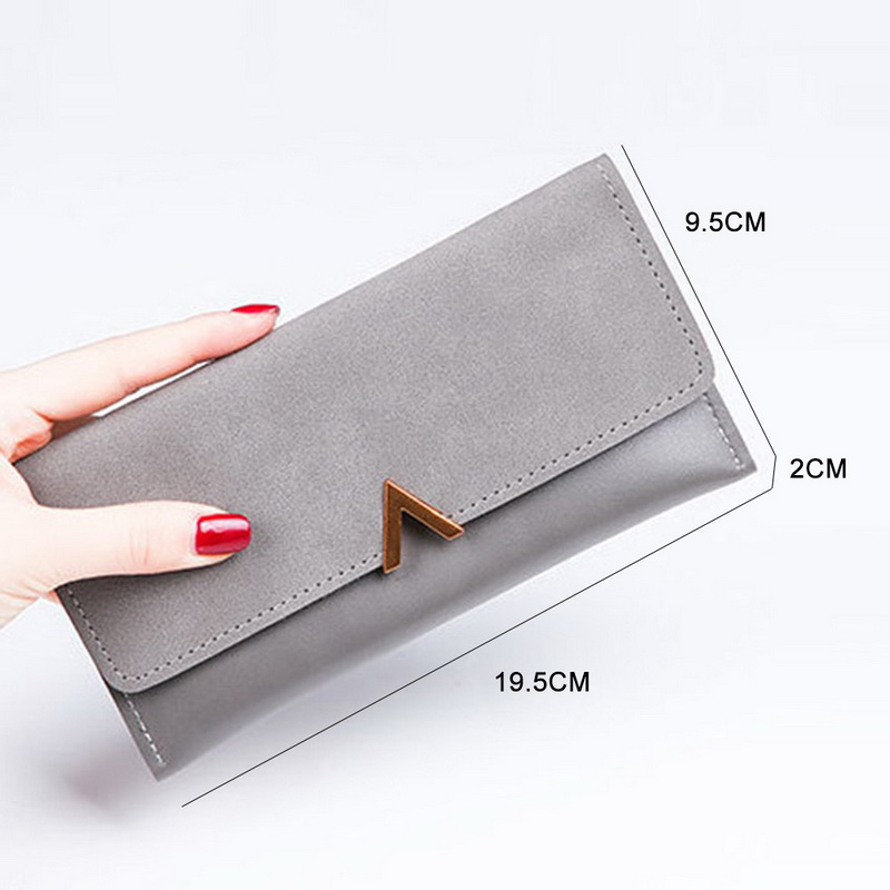 Laamei Women Wallets Ladies Long Design Hasp Zipper Purses Clutch Change Coin Card Holders Carteras Female Wallet PU Leather потолочная светодиодная люстра mw light ивонна 459011905