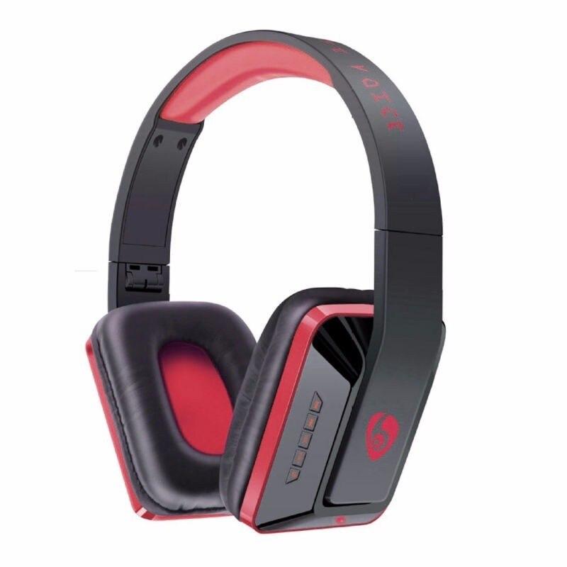 MX111 Gaming portabil dinamic Bluetooth Wireless Headband cu căști - Audio și video portabile