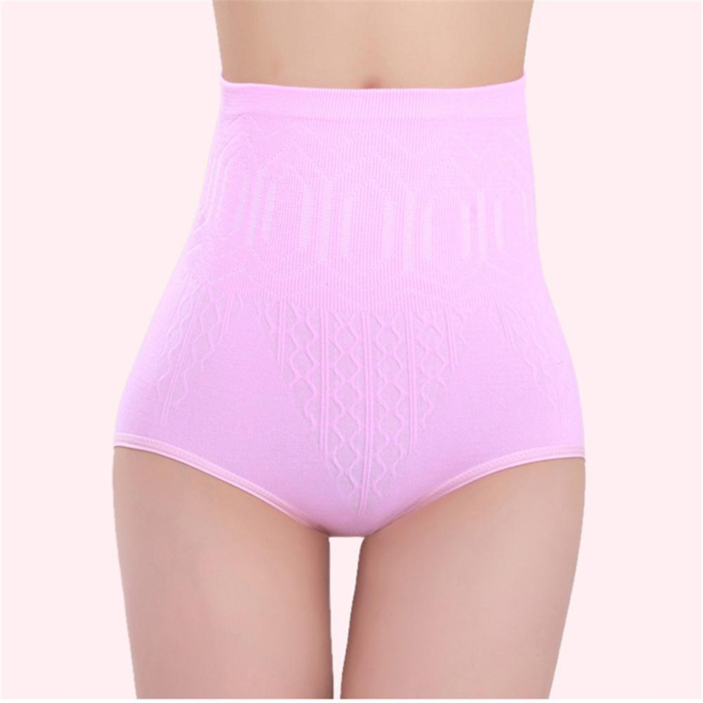 f41faa7821a Dropwow Seamless Women High Waist Slimming Tummy Control Knickers ...