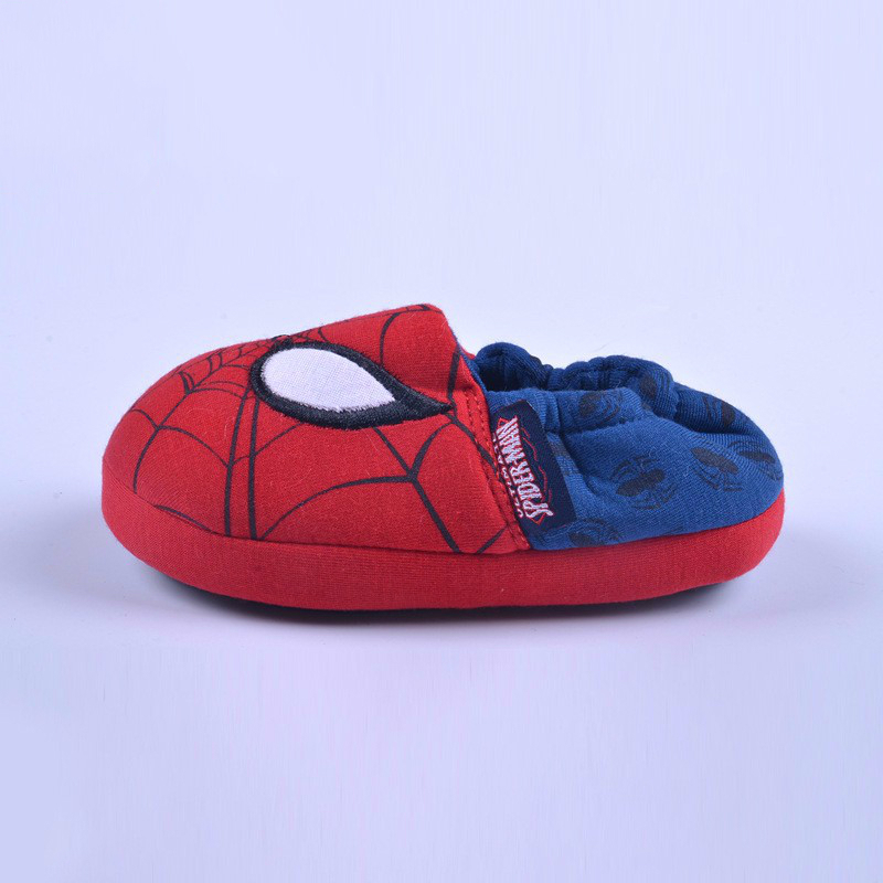 Spring Autumn High-quality Warm Soft Indoor Fashion Brand Floor Slippers For Boy Girls Kids Cartoon Shoes Children Autumn Gifts