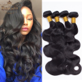 8a Brazilian virgin hair 3 Bundles Brazilian Hair Weave Bundles Rosa Hair Products Unprocessed virgin hair Brazilian Body Wave