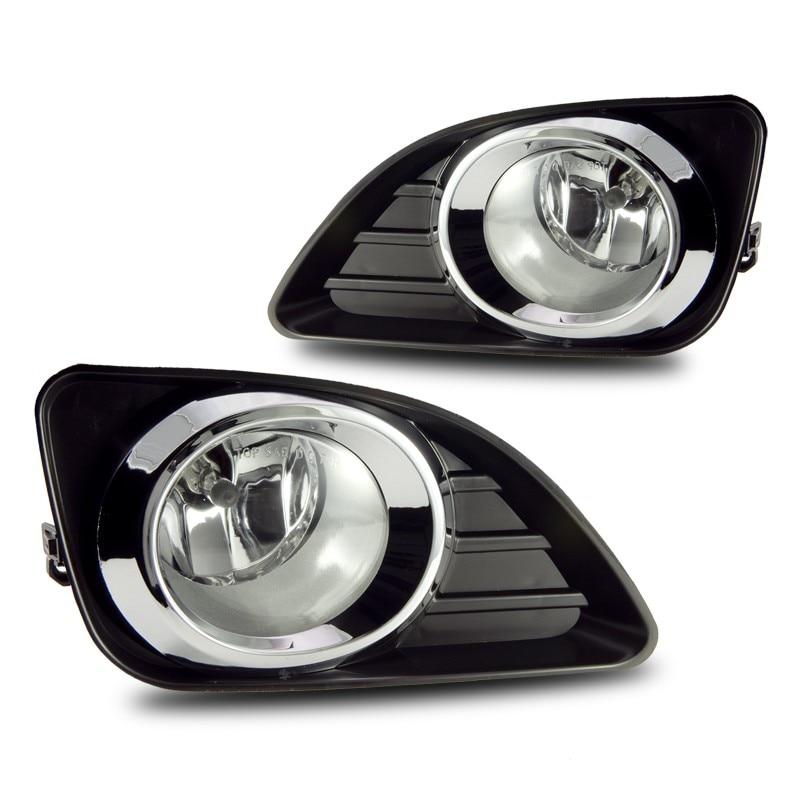 case for toyota camry fog light 2010 2011 fog lamp car. Black Bedroom Furniture Sets. Home Design Ideas