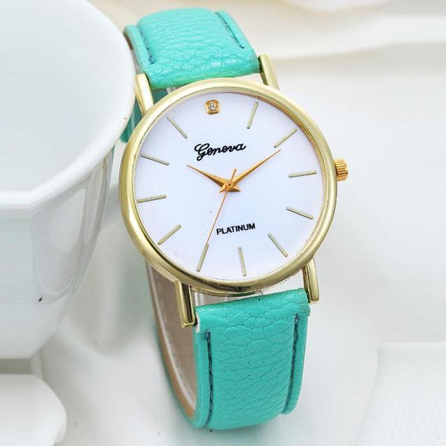 Zegarek damski Trendy Classic różne kolory