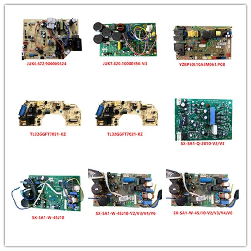 JUK6.672.900005624| JUK7.820.10000356 N3| YZBP50L10A3M061.PCB|TL32GGFT7021-KZ|SX-SA1-Q-2010-V2/V3|SX-SA1-W-45J10  -V2/V3/V4/V6|