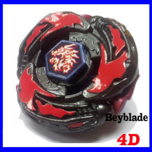 1pcs Spinning Top BB108 Beyblade Metal 4D Launcher Constellation Fighting Gyro Battle Fury Toys Christmas Gift