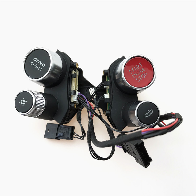アウディ R8 TTS スタートエンジン停止スイッチ 4S0 951 523 E  グループ上の 自動車 &バイク からの 車のスイッチ & リレー の中 1