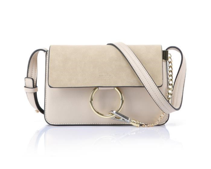 High Quality PU Leather Flap Faye Women Crossbody Bags Fashion Design Women Shoulder Bags Color Messenge Strap Ladies Bag 2017 hanup new high quality women clutch bag fashion pu leather handbags flap shoulder bag ladies messenger bags crossbody purse