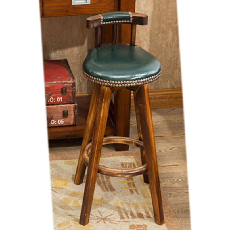 Sgabello De La Barkrukken Taburete Stoel Ikayaa Kruk Sedie Hokery Para Barra Cadir Leather Cadeira Stool Modern Silla Bar Chair