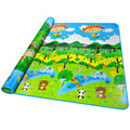 1pc EVA Foam Baby Crawling Mat Baby Play Mat Tapete Infantil Playmat Kids Play Carpet 200*180cm Baby Toy -- BYD004 PT15