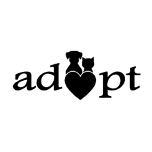 Adopt Pets Love Dog Cat Car Vinyl Sticker Decal Animal Shelter Rescue Decal Rear Window Car Sticker стоимость