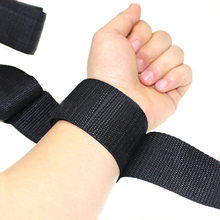 Newly Bondage Restraints Arm Handcuffs Straps Belt Bondage Gear Sex Shop Sex Toys For Couples Adult Game