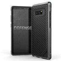 X Doria Defense Defense Lux Series Case For Samsung Galaxy Note8 Cover