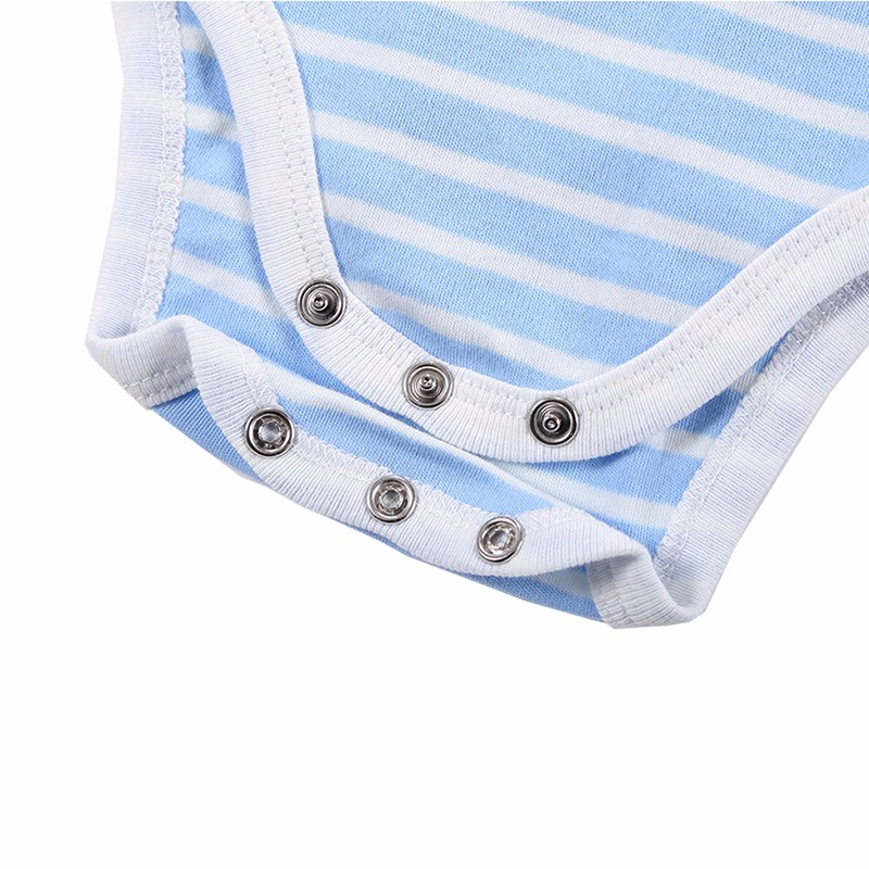 Newly 2016 Baby Clothing 5 Pcslot Newborn Body Baby Rompers Triangle Cotton Jumpsuit Nest Infant Pajamas Baby Boy Girl Clothes (12)