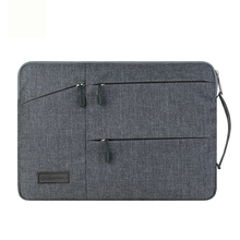 Protective Bag for MacBook Air Pro11/13/15-Inch Shockproof Portable Notebook Computer Sleeve