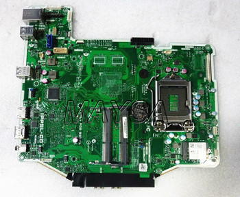 04075X 4075X IPPSL-CD For DELL Optiplex 22 3240 AIO Motherboard 100%tested fully work