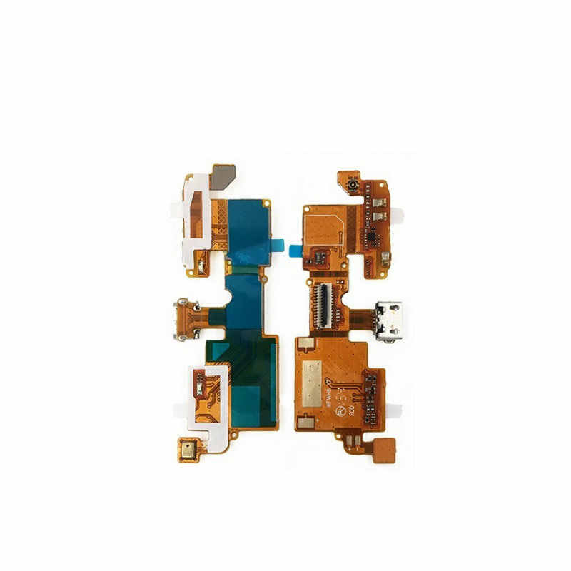 Новый для ZTE Blade V6 usb-порт для зарядки с микрофоном протестирован высокого качества