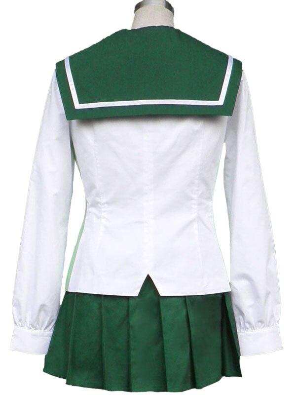 Бесплатная доставка HighSchool Мертвого HotD Рей Миямото Саэко busujima Сая такаги Косплэй костюм