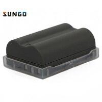 SUNGO batterie EN-EL3E EN EL3E ENEL3E li-ion batteria per auto Per Il Nikon D70 D70S D80 D90 D100 D200 D300 D300S D700 Camera