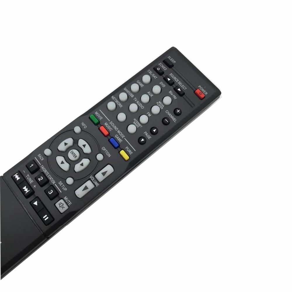 US $8 99 |NEW remote control for Denon AVR X510 1000 1010 1100 1200 X2100  2200 3000 4000 4100 5200 7000Home Cinema Amplifier-in Remote Controls from