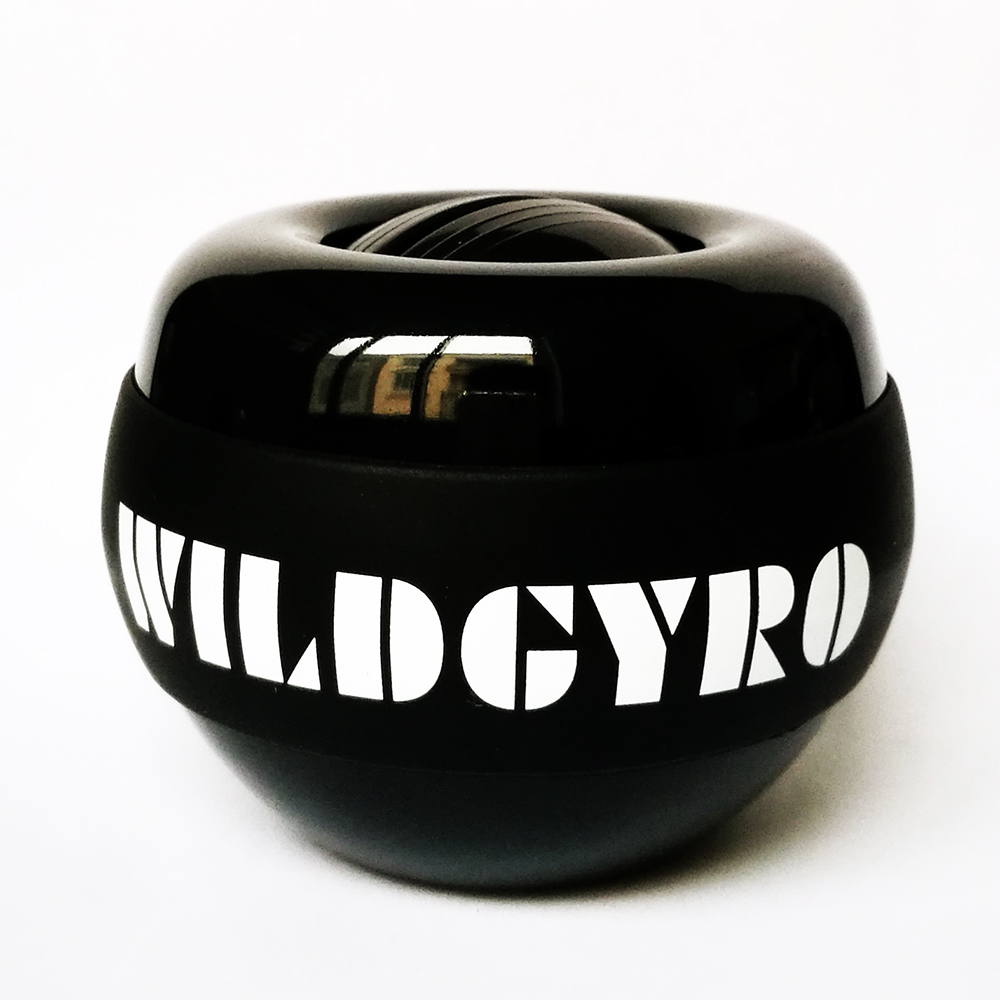 Strengthener 30 lbs fuerza potencia muñeca bola giroscopio Spinning muñeca Rotor gimnasio mano agarre ejercitador Gyro Fitness Ball musculose Relax
