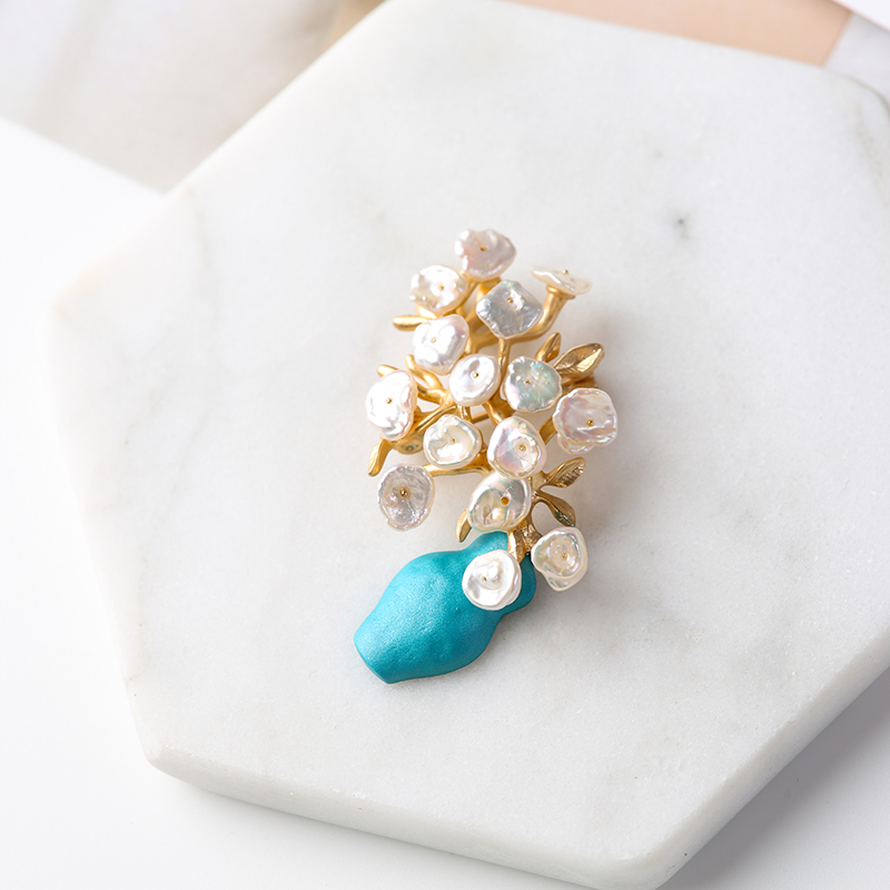 "bracelet 7 /""AA Ste 14 mm Brazilian Aquamarine Gems Round Perles Collier 17/"""