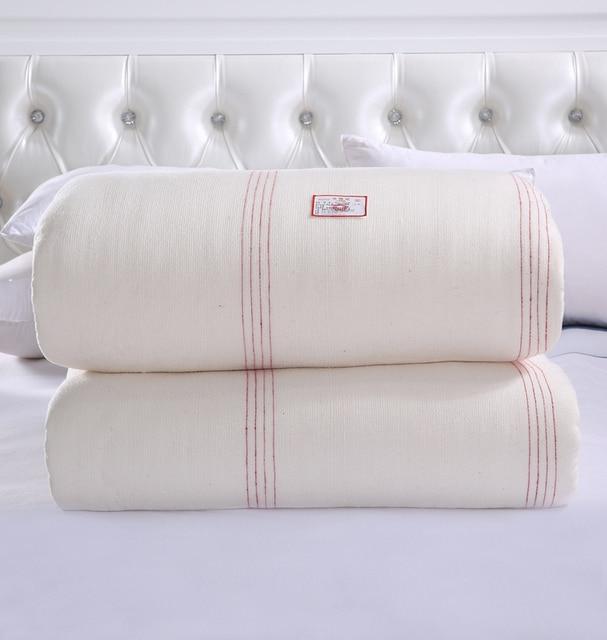 150200 Thick Comforter Gauze Quilt Core Fresh Long Staple Cotton