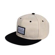 WORSICO Cotton Beige Men Baseball Cap Women Snapback Cap Hat Female Hip Hop Cap 2017 Brand Street Adjustable Bone dad hats