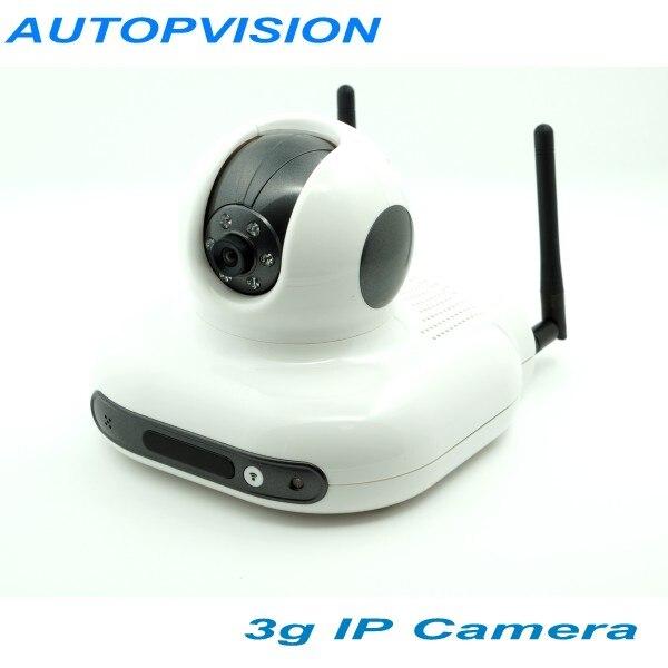 цена на with 3G sim card real 3G network surveillance Camera 3G ip Camera