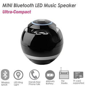 Image 4 - Bluetooth Mini Speaker Receiver Boombox FM Radio Portable Caixa De Som Amplifier MP3 Subwoofer With Mic Loudspeaker