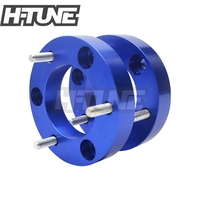 H TUNE 4x4 Accesorios 25mm Lift Kit Front Coil Strut Shock Spacers For Triton L200 05 16