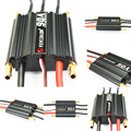 90A Electronic Speed Controller BEC ESC Water Brushless Ship Model RC Boats