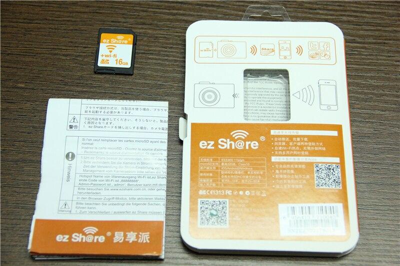 2017 vente directe Microsd stylo lecteur 10 pcs/lot en gros capacité réelle partagée carte mémoire Wifi pour Sd Sdhc Cartao De Memoria - 3