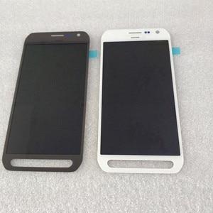 Image 5 - สำหรับ Samsung Galaxy S6 Active G890 G890A จอแสดงผล LCD Digitizer ทดสอบ 100%