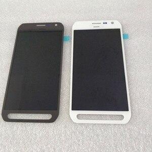Image 5 - Voor Samsung Galaxy S6 Actieve G890 G890A Lcd Scherm Digitizer Vergadering Vervanging 100% Getest