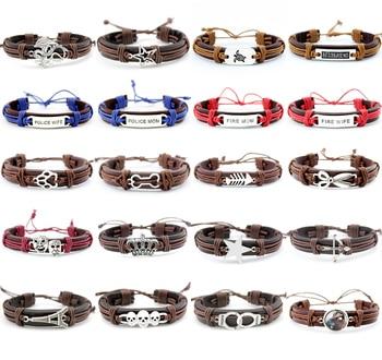Dog Paw Bracelets 5
