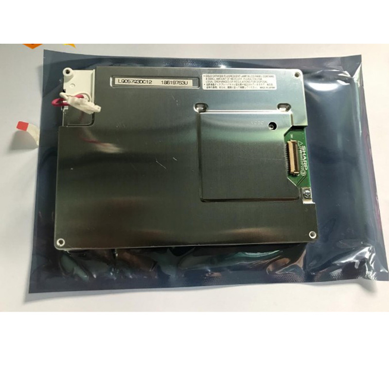 5.7inch For SHARP LQ057Q3DC02 LCD Screen Display Panel 320(RGB)*240 industrial display lcd screen6 inch lcd panel lq6bn01 320 rgb 240 qvga