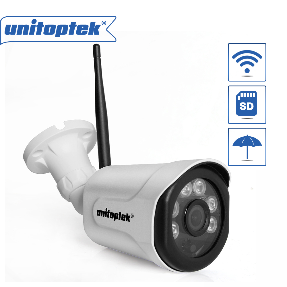 HD 720P 960P WIFI IP Camera Outdoor 1080P 2MP P2P Home Security Camera Onvif CCTV Wi