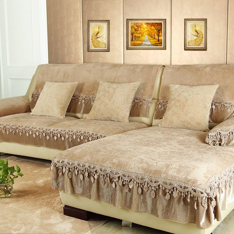 European Leather Sofa Custom Made